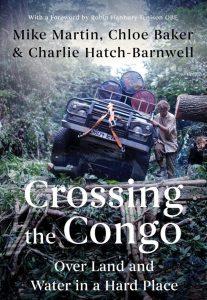 #CrossingtheCongo